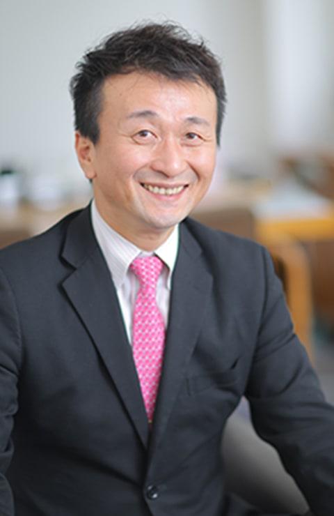 株式会社オータニ/株式会社はんど 代表取締役社長 大谷 英治